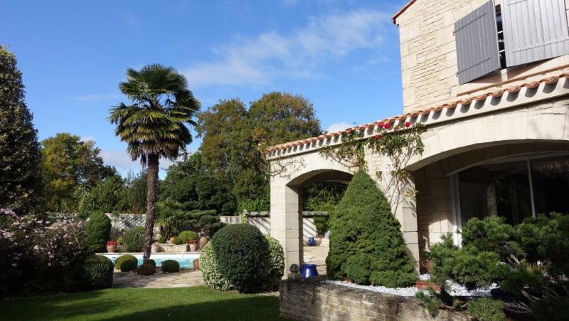 Deluxe sale house / villa Lagord 1470000€ - Picture 15