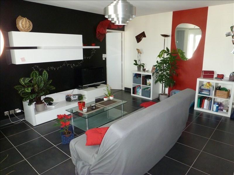 Vente appartement Chatellerault 71900€ - Photo 1