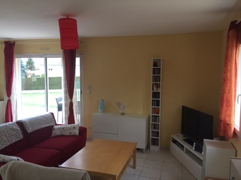 Sale house / villa Monsteroux milieu 256000€ - Picture 3