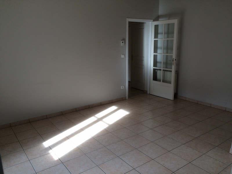 Rental apartment Soissons 659€ CC - Picture 2