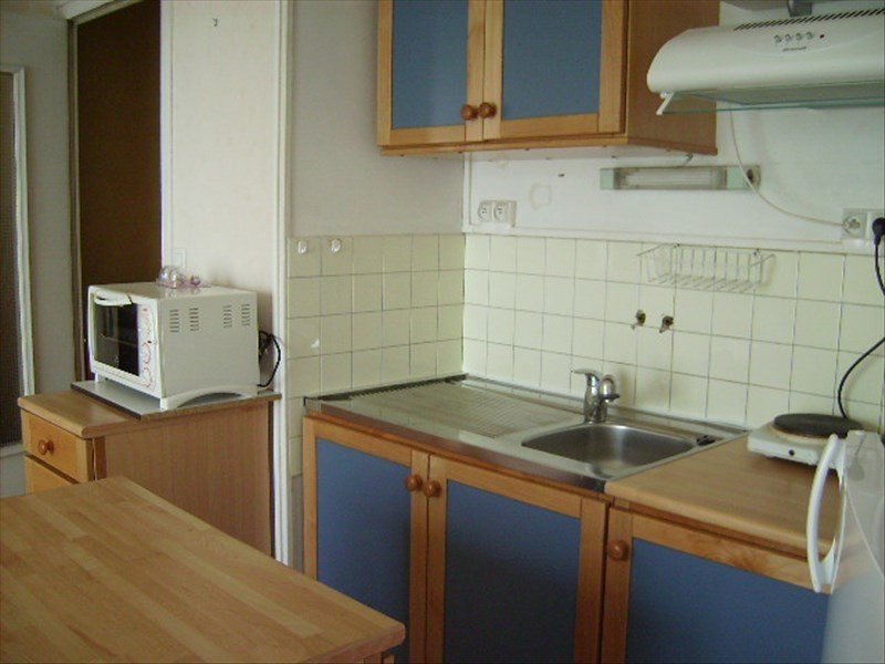Vente appartement Grenoble 69 000€ - Photo 3