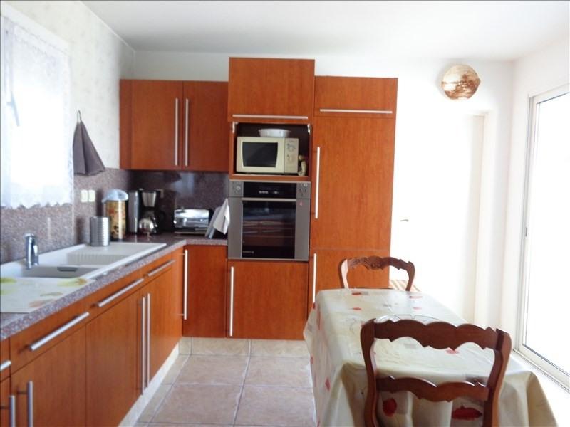 Sale house / villa St jean de lier 243800€ - Picture 1
