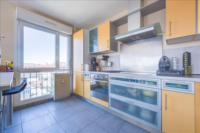 Sale apartment Besancon 153000€ - Picture 1