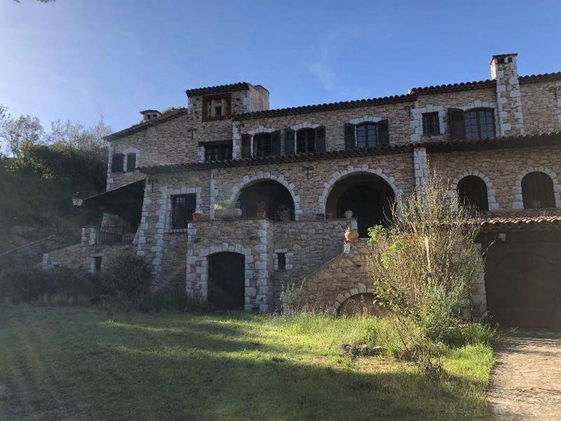 Revenda residencial de prestígio casa Villeneuve les avignon 753000€ - Fotografia 2