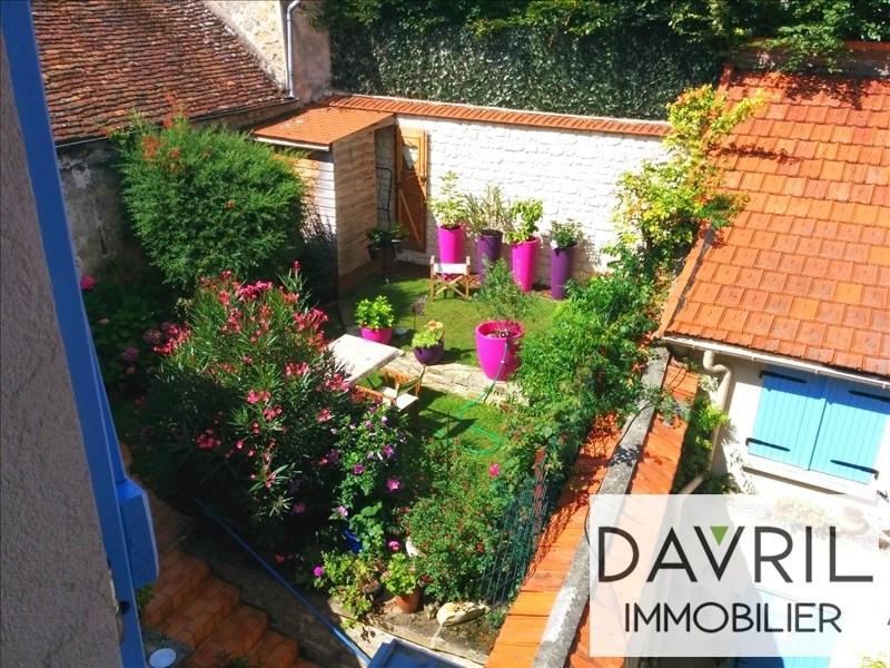 Vente maison / villa Andresy 364000€ - Photo 2