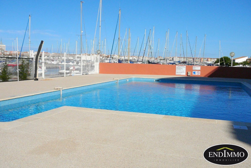 Deluxe sale apartment Agde 795000€ - Picture 10