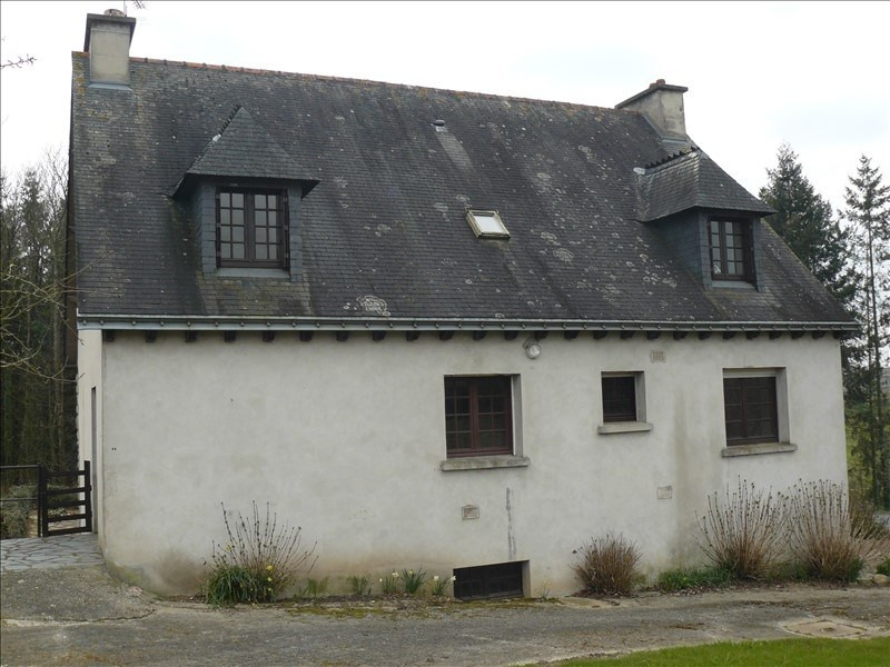 Vente maison / villa Josselin 137 800€ - Photo 2