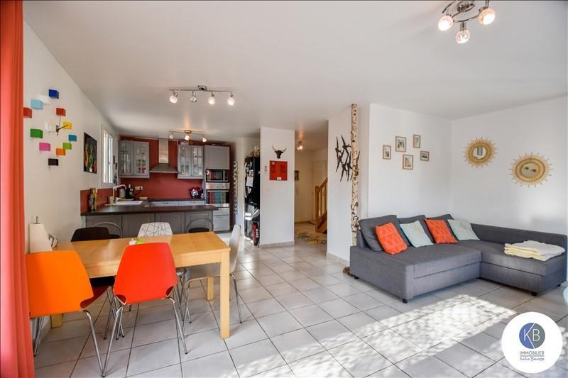 Vente maison / villa Pourrieres 374000€ - Photo 1