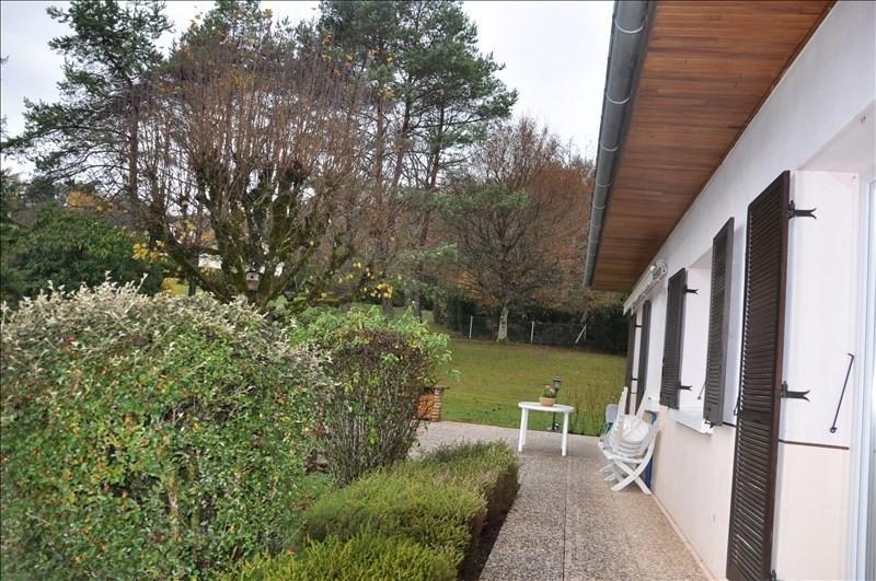 Sale house / villa Dortan 315000€ - Picture 5