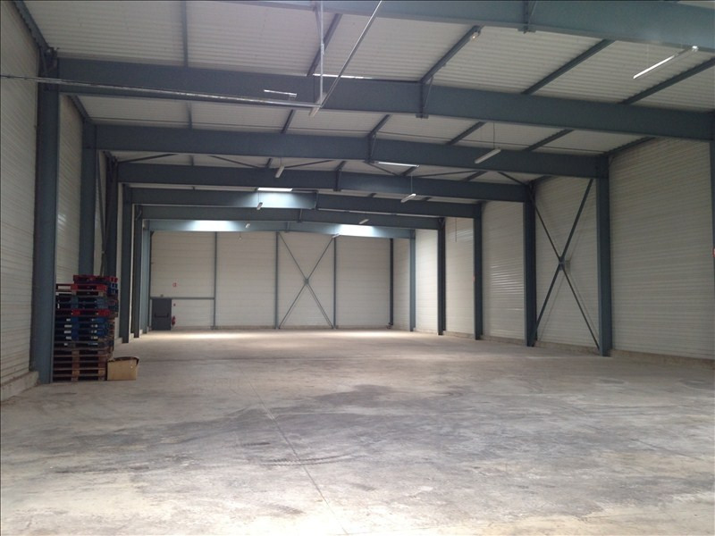 Location local commercial Claira 4000€ HT/HC - Photo 1