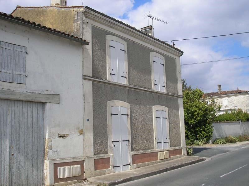 Vente maison / villa Anteznat la chapelle 43500€ - Photo 1