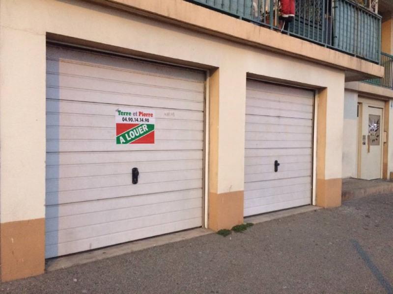 Alquiler  parking Avignon 59€ CC - Fotografía 1