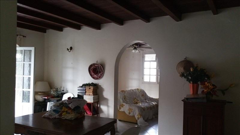 Venta  casa Pointe a pitre 265000€ - Fotografía 3