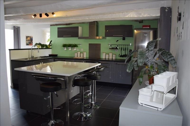 Vente maison / villa Guegon 365750€ - Photo 9