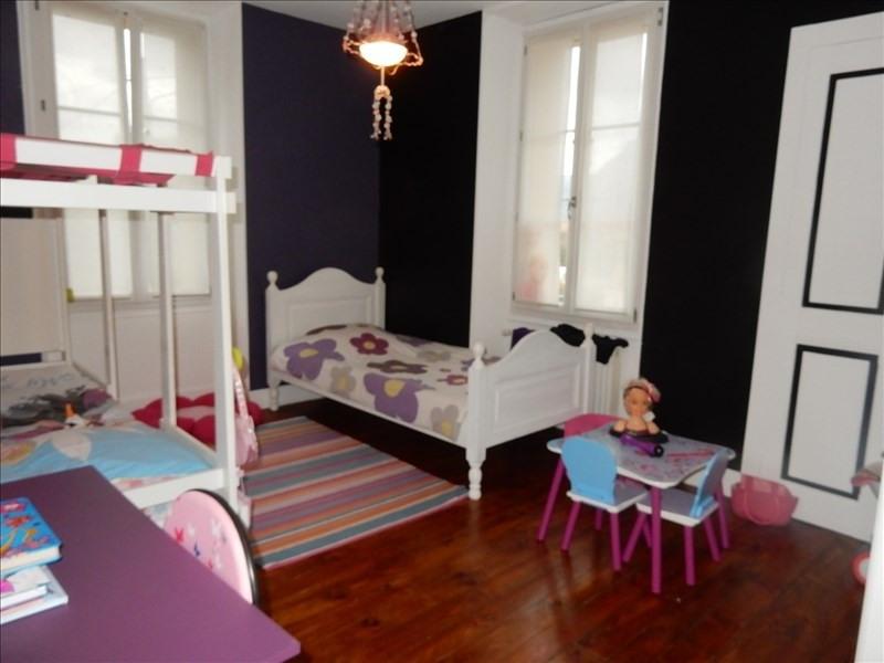Vente maison / villa Villard bonnot 395000€ - Photo 8