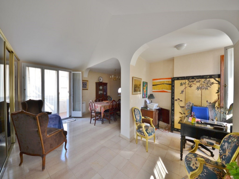 Vente appartement Suresnes 549000€ - Photo 2
