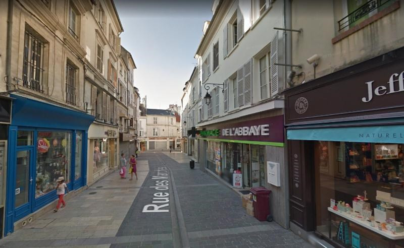 Rental shop Lagny sur marne 1450€ CC - Picture 1
