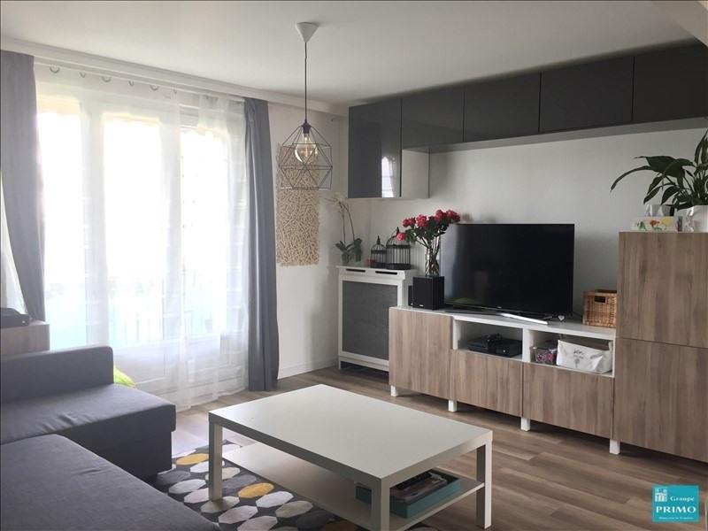 Vente appartement Wissous 215000€ - Photo 1