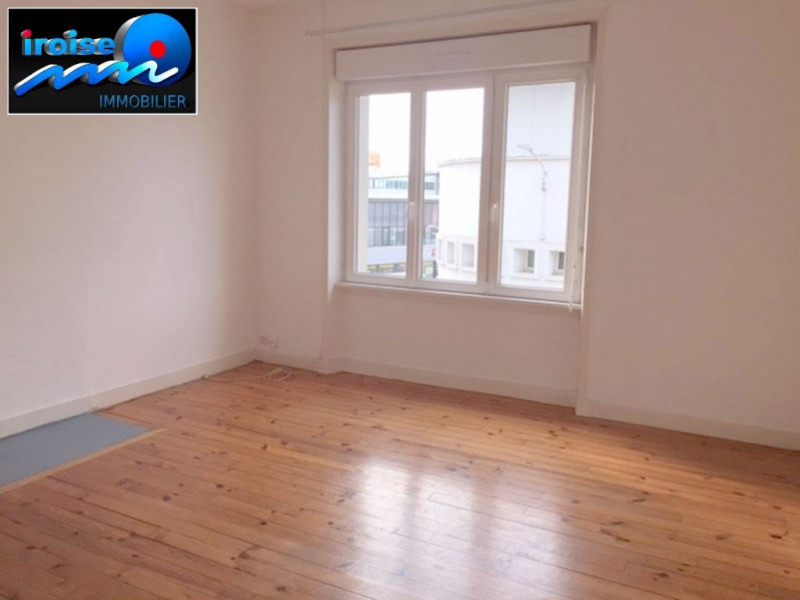 Rental apartment Brest 550€ CC - Picture 1