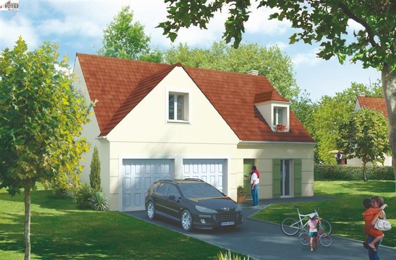Maison  6 pièces + Terrain 549 m² Mathieu par maisons pierre