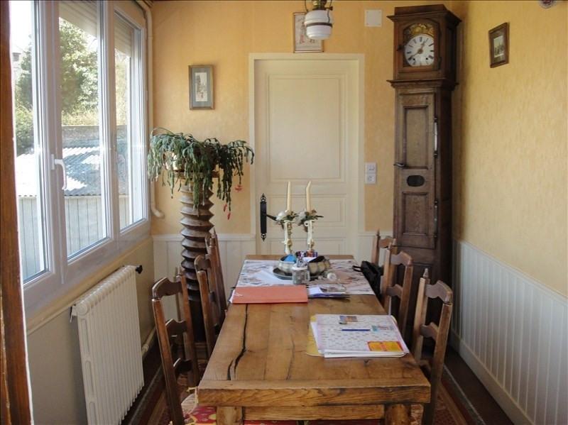 Sale house / villa Falaise 182800€ - Picture 1