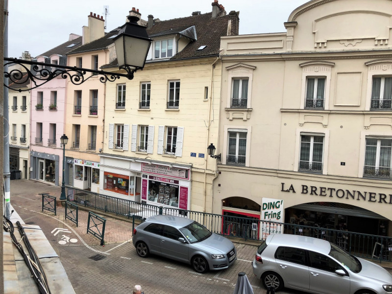 Rental apartment Pontoise 610€ CC - Picture 8