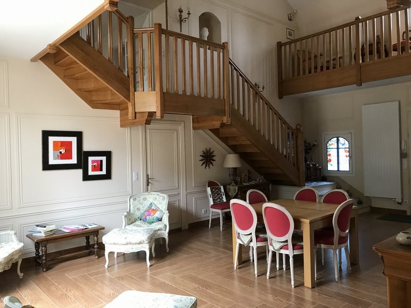 Vendita casa Verneuil sur seine 840000€ - Fotografia 3