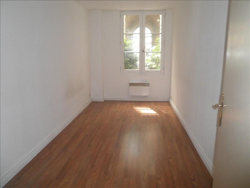 Vente appartement Paris 2ème 495000€ - Photo 5