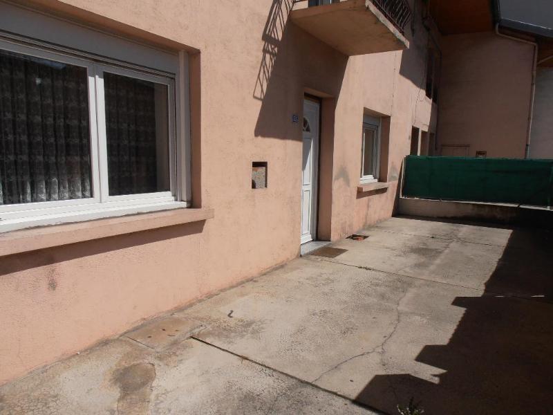 Sale house / villa St martin du fresne 120000€ - Picture 6