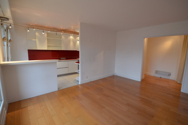Vente appartement Chatou 420 000€ - Photo 2