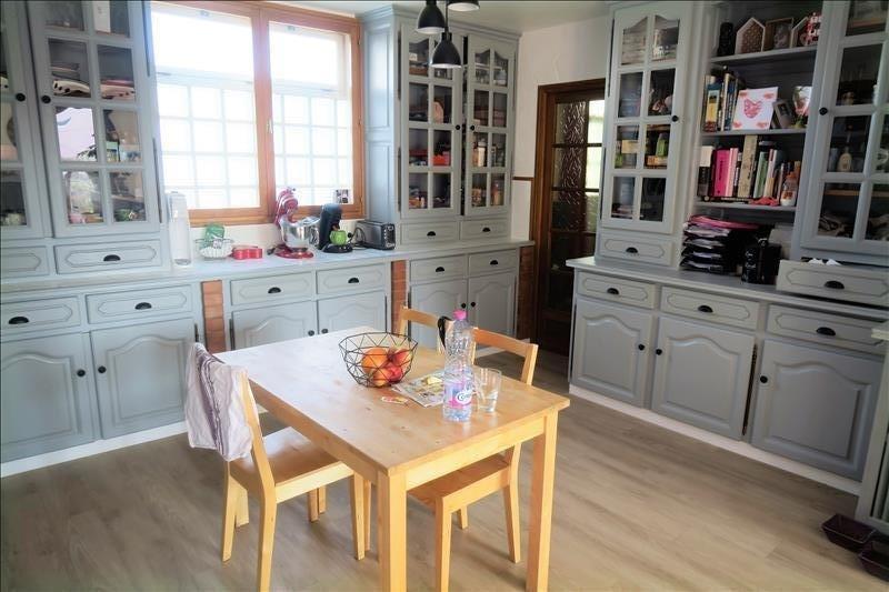 Vente maison / villa Ste genevieve des bois 340000€ - Photo 4