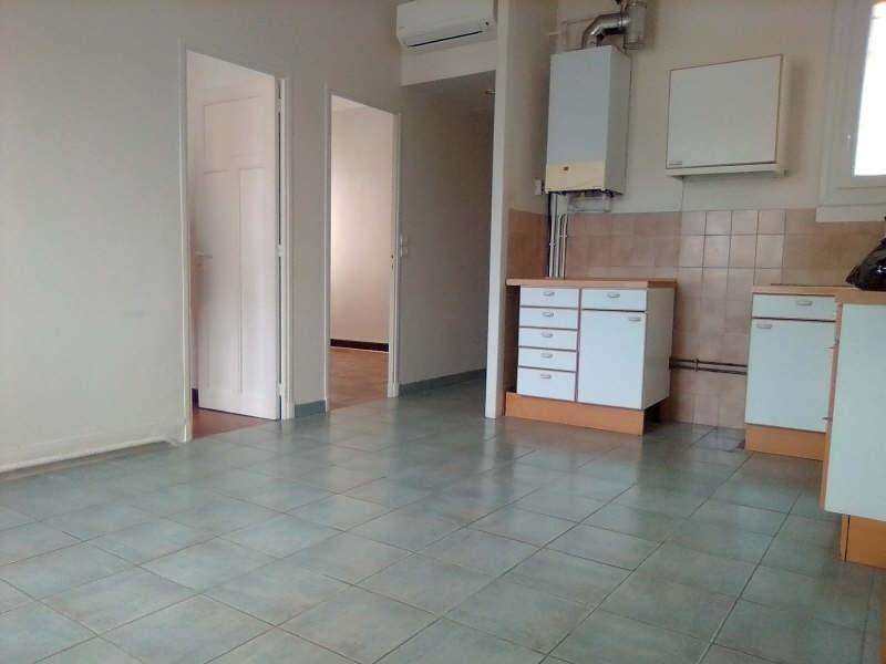 Vente appartement Toulon 164500€ - Photo 1