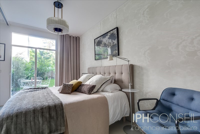 Vente de prestige appartement Neuilly sur seine 1 190 000€ - Photo 4