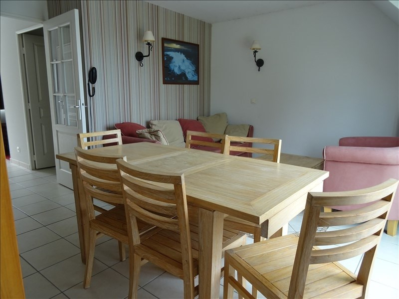 Sale apartment Fouesnant 145 000€ - Picture 1