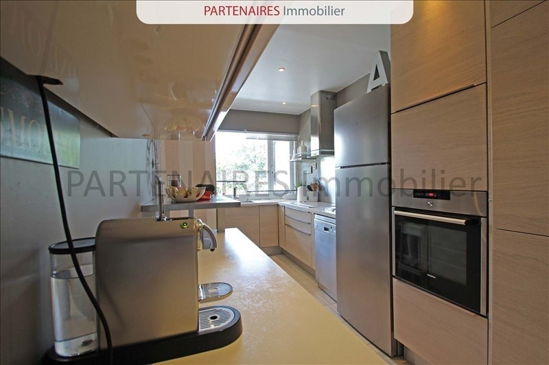 Sale apartment Rocquencourt 679 000€ - Picture 3