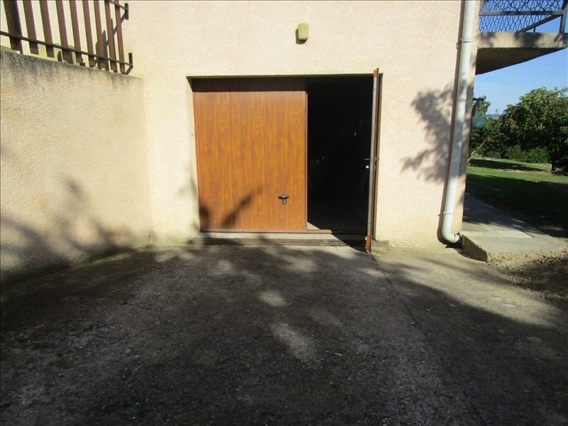 Vente maison / villa Castelnaudary 214500€ - Photo 6