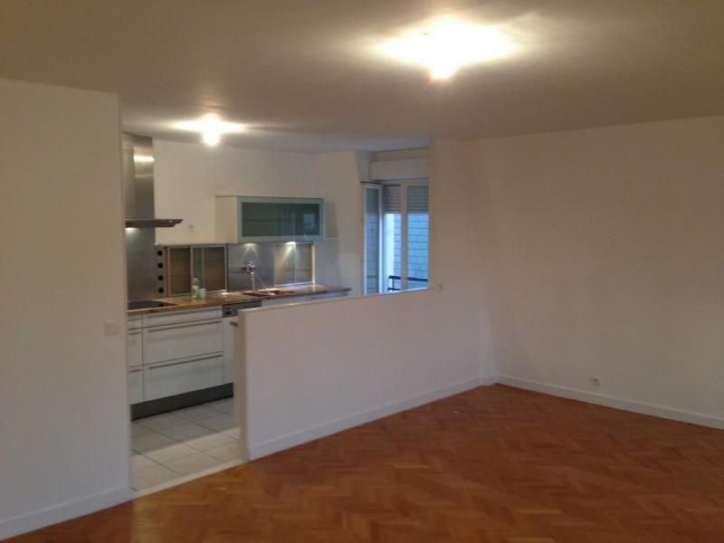 Vente de prestige appartement St cyr l ecole 334000€ - Photo 2