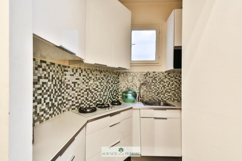 Sale apartment Paris 17ème 695000€ - Picture 16