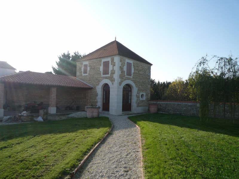 Vente de prestige maison / villa Cire d aunis 574750€ - Photo 2