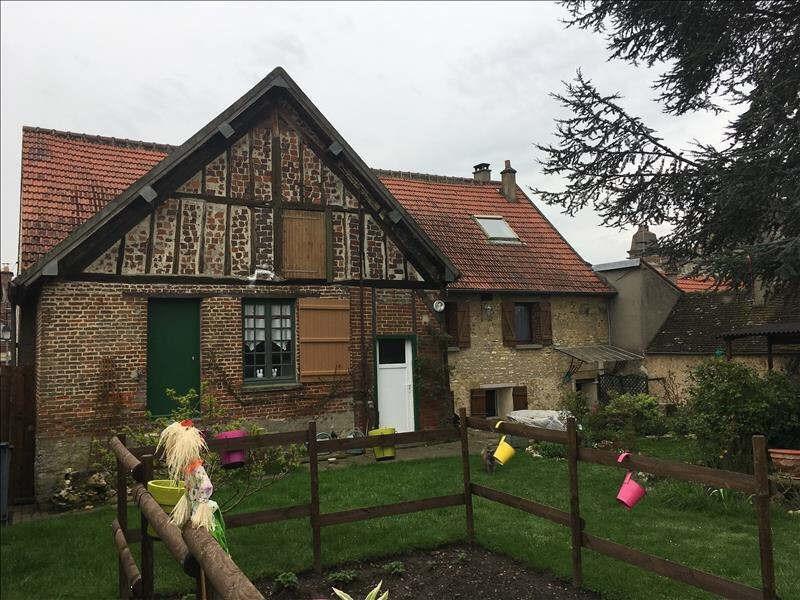 Sale house / villa Gisors 220000€ - Picture 2