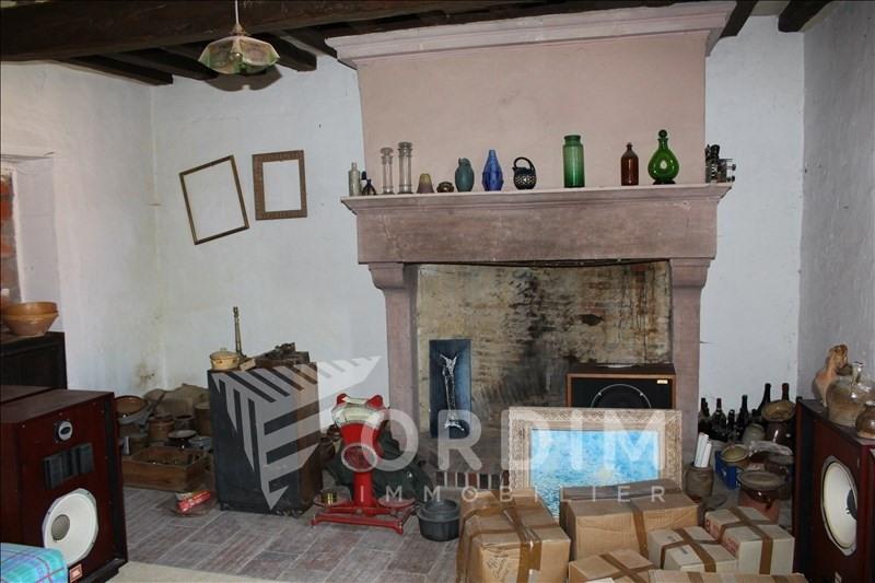 Vente maison / villa Druyes les belles fontaine 67000€ - Photo 7