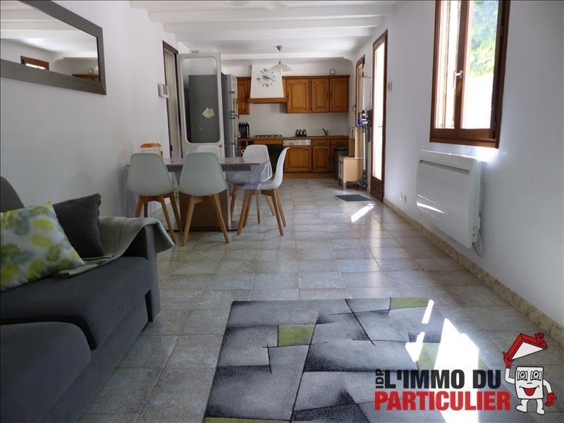 Vente maison / villa Les pennes mirabeau 354000€ - Photo 6