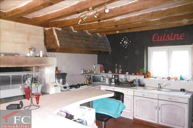 Vente maison / villa Montoire sur le loir 178000€ - Photo 3