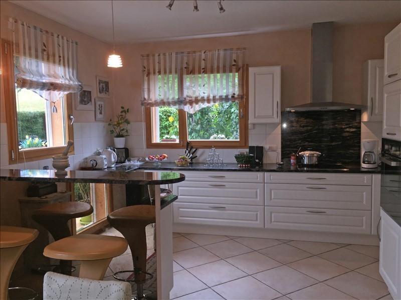 Vente de prestige maison / villa Vetraz monthoux 599000€ - Photo 2