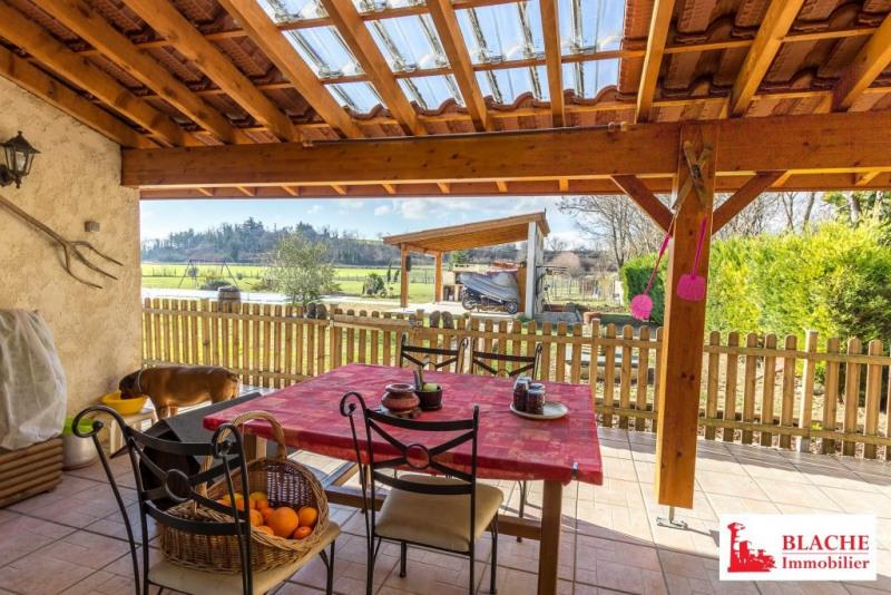 Vente maison / villa Livron sur drome 318000€ - Photo 2