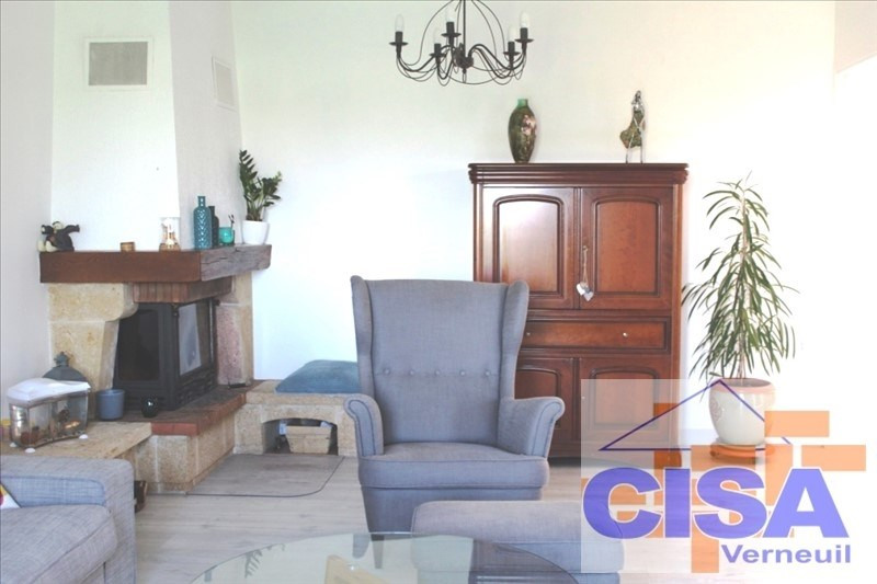 Sale house / villa Chevrieres 289000€ - Picture 4