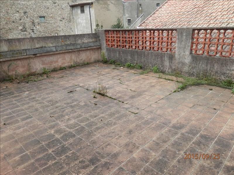 Vente maison / villa Tournus 212000€ - Photo 2