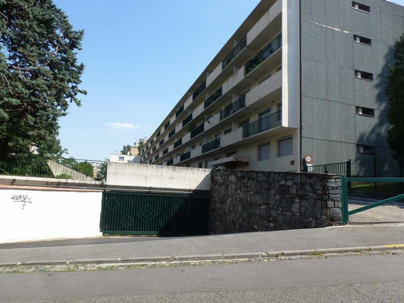 Location parking Toulouse 74€ +CH - Photo 1