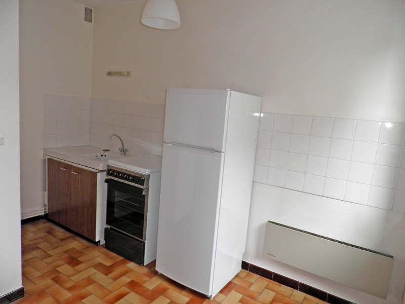 Location appartement Le puy-en-velay 272,75€ CC - Photo 1