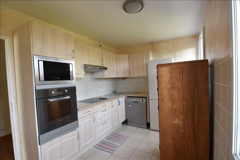 Vente appartement Sartrouville 389000€ - Photo 3